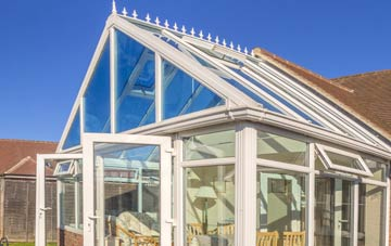 conservatory roof insulation costs Dunscroft
