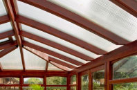 Dunscroft conservatory roofing insulation